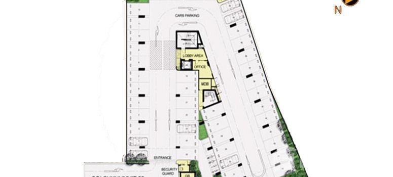 Master Plan of Residence 52 - Photo 1