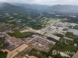 недвижимость, N/A на продажу в Makprang, Kampot Land 25000 Sqm for Sale in Kampot