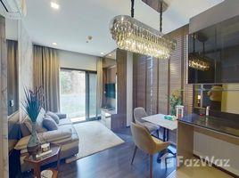 1 Bedroom Property for sale in Din Daeng, Bangkok The Line Asoke - Ratchada