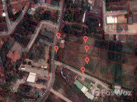 ขายที่ดิน N/A ใน หนองจ๊อม, เชียงใหม่ Land close to the Main Road in San Sai for Sale