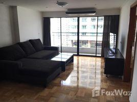 2 Bedrooms Condo for sale in Khlong Toei Nuea, Bangkok Liberty Park 2