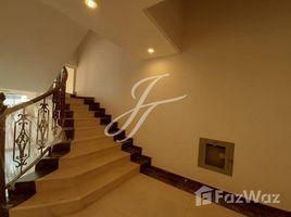 迪拜 Al Furjan 5 卧室 联排别墅 售