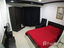 Studio Immobilie zu vermieten in Nong Prue, Chon Buri Jomtien Beach Condo