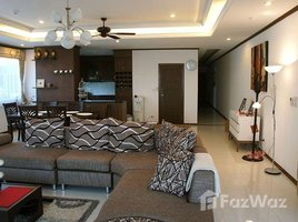 4 Bedrooms Penthouse for sale in Nong Prue, Pattaya Siam Oriental Twins