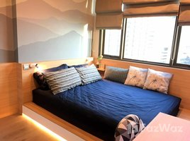 1 Bedroom Condo for rent in Chomphon, Bangkok Whizdom Avenue Ratchada - Ladprao