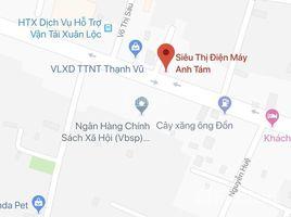 N/A Land for sale in Gia Ray, Dong Nai Bán đất mặt tiền đường Trần Phú, thị trấn Gia Ray, kế bên siêu thị điện máy