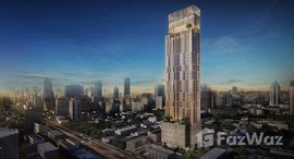 Available Units at Wish Signature Midtown Siam