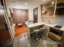 1 Bedroom Condo for sale in Thanon Phet Buri, Bangkok Wish Signature Midtown Siam
