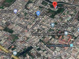 Studio House for sale in Hiep Binh Phuoc, Ho Chi Minh City Chinh chu bán nhà cấp 4,dien tich 50m2,q.Thủ Đức