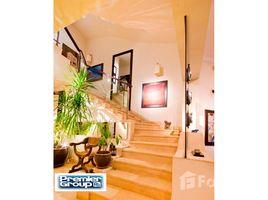 4 غرف النوم شقة للإيجار في Cairo Alexandria Desert Road, الجيزة Palm Hills October