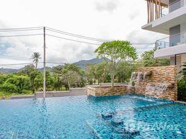 2 Bedrooms Condo for rent in Kathu, Phuket Plus Condo 2