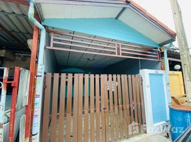 2 Bedrooms House for sale in Bueng Kham Phroi, Pathum Thani Cityhome Village 1