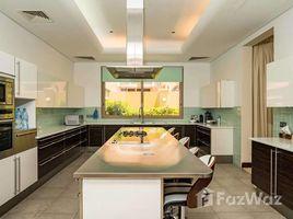 6 Bedrooms Property for rent in Al Barari Villas, Dubai Bromellia