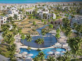 Red Sea Makadi Makadi Orascom Resort 4 卧室 联排别墅 售