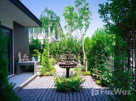 3 Bedrooms House for sale in Bang Phli Yai, Samut Prakan Britania Bangna KM. 12