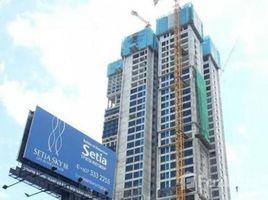 Johor Bandar Johor Bahru Setia Sky 88 2 卧室 公寓 售