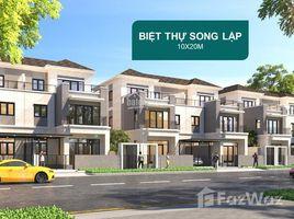 3 Bedrooms Villa for sale in Long Hung, Dong Nai BÁN NHÀ PHỐ BIỆT THỰ VEN SÔNG BIÊN HÒA ĐỒNG NAI, DT 8*20M, GIÁ 6,3 TỶ, +66 (0) 2 508 8780