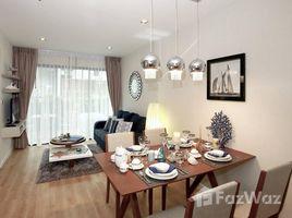 2 Bedrooms Penthouse for sale in Karon, Phuket Splendid Condominium