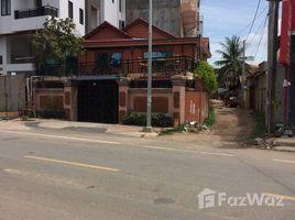 6 Bedrooms Property for sale in Kampong Samnanh, Kandal VILLA FOR SALE