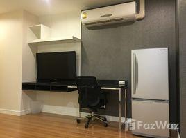 1 Bedroom Condo for sale in Pathum Wan, Bangkok Chamchuri Square Residence