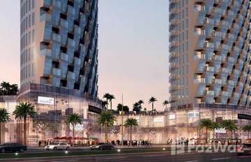 Burj Vista 2 in Burj Vista, Dubai