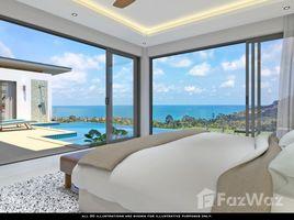 недвижимость, 3 спальни на продажу в Бопхут, Самуи Apple Villas Koh Samui