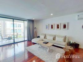 4 Bedrooms Condo for rent in Lumphini, Bangkok Benviar Tonson Residence