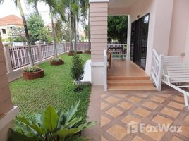 3 Bedrooms House for sale in Nong Khwai, Chiang Mai Lanna Pinery Home