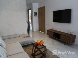 Rabat Sale Zemmour Zaer Na Agdal Riyad Joli Appartement à vendre à harhoura 3 卧室 住宅 售