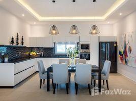 2 Bedrooms Villa for sale in Hin Lek Fai, Hua Hin Baan Phu Thara
