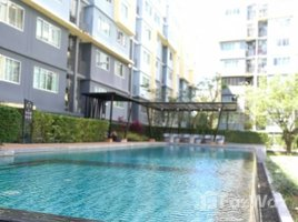 1 Bedroom Condo for rent in Kathu, Phuket D Condo Kathu