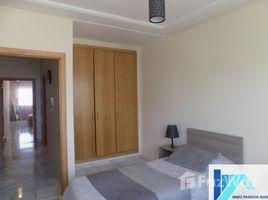 2 غرف النوم شقة للإيجار في NA (Charf), Tanger - Tétouan Appartement F3 meublé à TANGER – Corniche