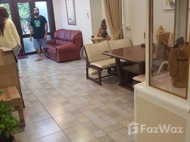 4 Bedrooms Townhouse for sale in Suan Luang, Bangkok Rama Townhouse Village
