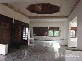 Rabat Sale Zemmour Zaer Na Agdal Riyad Villa de 2 000 m² à Vendre sur Souissi à Rabat 8 卧室 屋 售