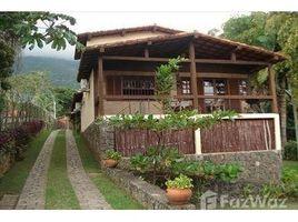 3 Quartos Casa à venda em Ubatuba, São Paulo Praia Grande
