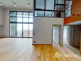 3 Bedrooms Condo for sale in Khlong Toei Nuea, Bangkok The Lofts Asoke