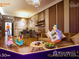 2 Bedrooms Apartment for sale in An Lac, Ho Chi Minh City Akari City Nam Long