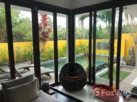 4 Bedrooms House for sale in Si Sunthon, Phuket 4 Bedroom Private Pool Villa In Bangjo
