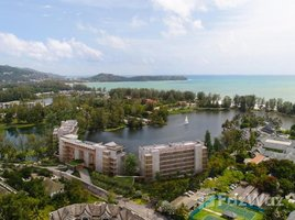 2 Bedrooms Apartment for sale in Choeng Thale, Phuket Angsana Oceanview Residences