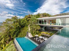 4 Schlafzimmern Immobilie zu verkaufen in Kamala, Phuket Mayavee Villa