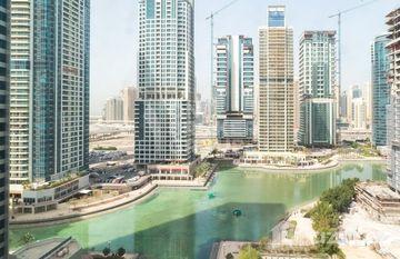 Icon Tower in Lake Almas West, Dubai
