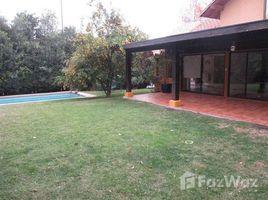 5 Bedrooms House for sale in Santiago, Santiago Huechuraba