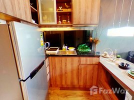 1 Schlafzimmer Wohnung zu verkaufen in Chang Phueak, Chiang Mai Moda Condo