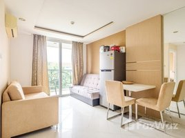 1 Bedroom Property for sale in Nong Prue, Pattaya Paradise Park