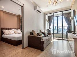 1 Bedroom Property for sale in Maha Phruettharam, Bangkok Ideo Q Chula Samyan