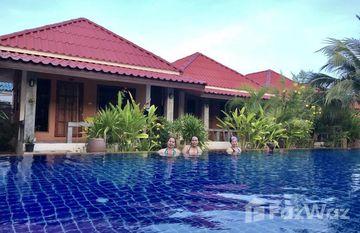 Baan Archa Samui in Bo Phut, Koh Samui