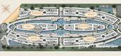 Master Plan of City Garden Olympus