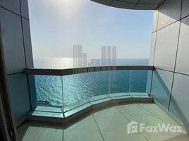 2 Bedrooms Apartment for rent in , Ajman Corniche Tower