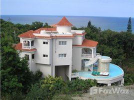 6 Habitaciones Casa en venta en , Puerto Plata Puerto Plata,Puerto Plata Province, Puerto Plata Province, Address available on request