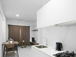 1 Bedroom Condo for rent in Phnom Penh Thmei, Phnom Penh The Garden Residency